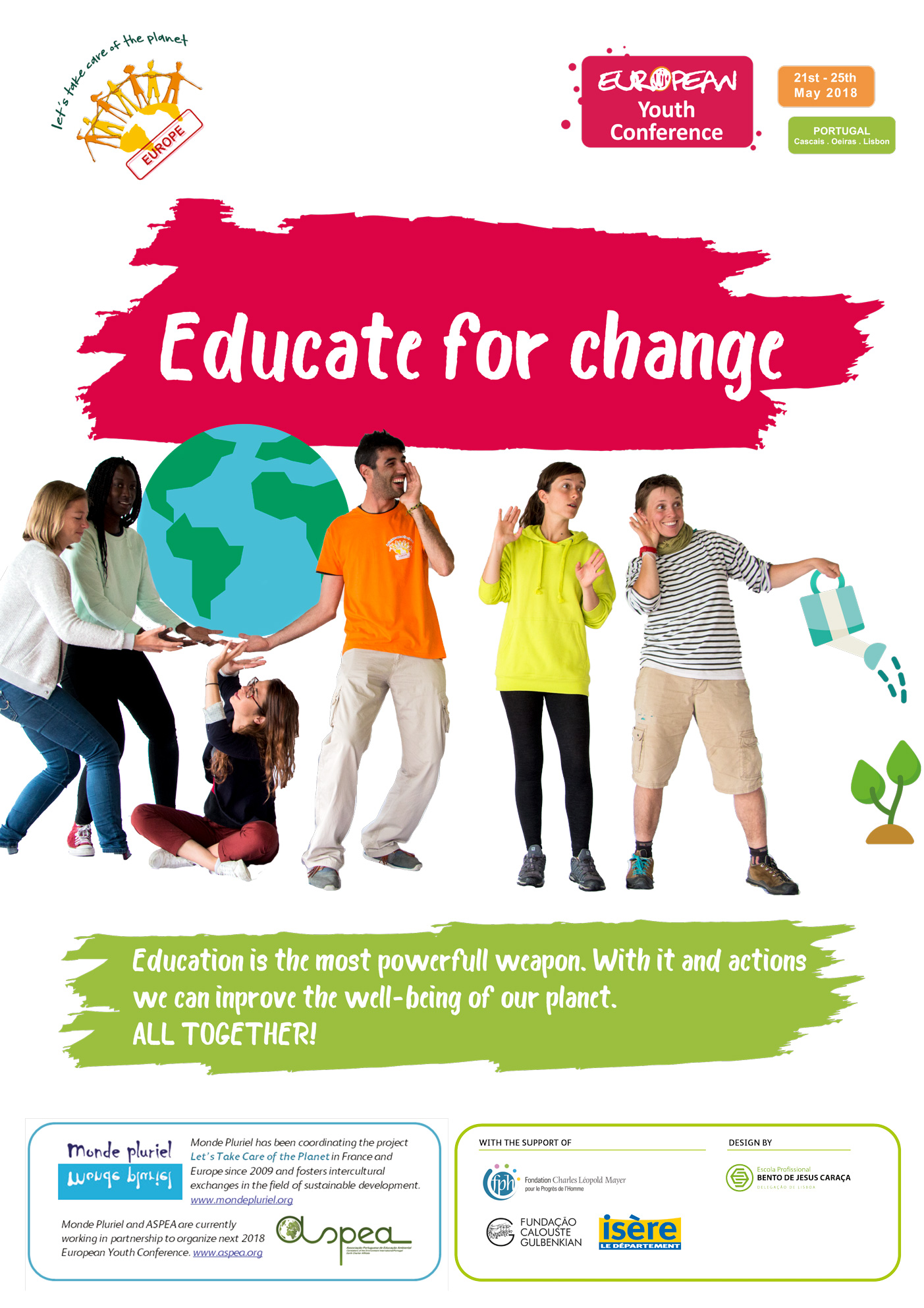 05 Educate for change ok BAM web